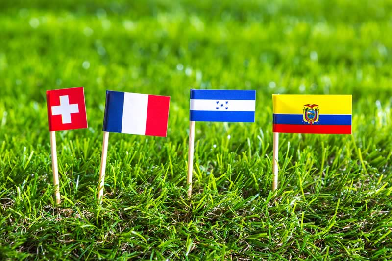 Checa los Partidos del Mundial del Viernes 20 de Junio - partidos-del-mundial-20-junio-brasil-2014