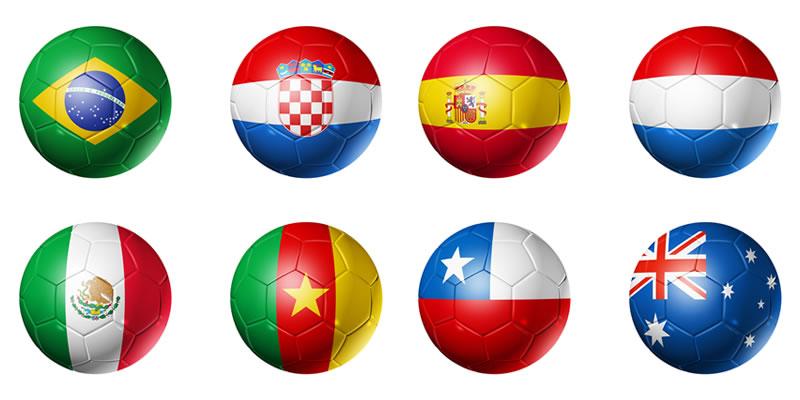 Partidos del Mundial el Lunes 23 de Junio ¡Imperdibles! - partidos-del-mundial-lunes-23-junio