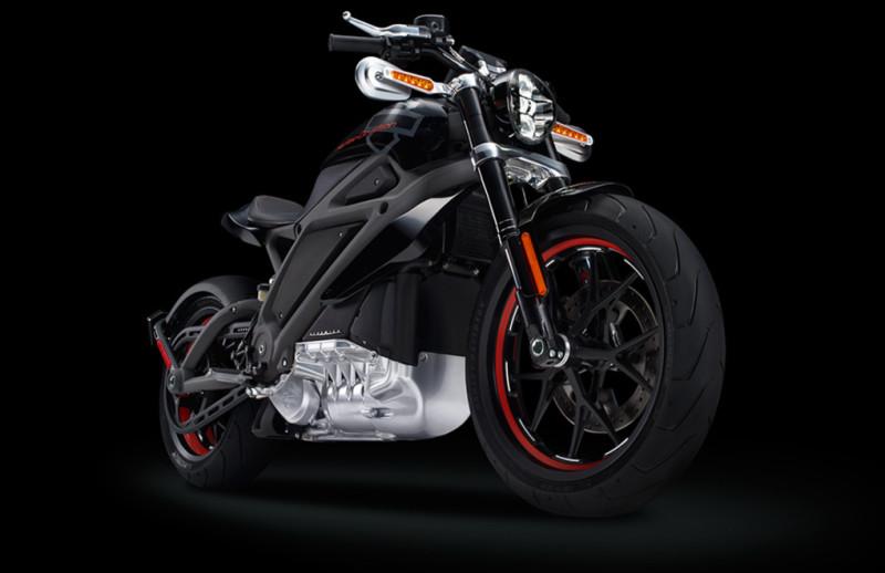 Conoce la primera Harley-Davidson con motor eléctrico - project-livewire-800x518