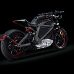 Conoce la primera Harley-Davidson con motor eléctrico - project-livewire2