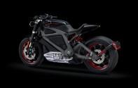 Conoce la primera Harley-Davidson con motor eléctrico - project-livewire4