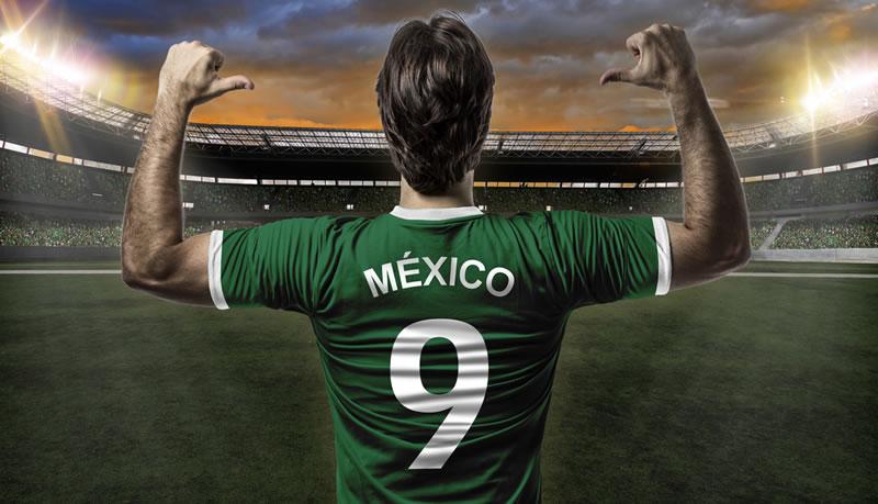 Repeticiones de partidos de México en el Mundial 2014 (Fase de grupos) - repeticiones-de-partidos-de-mexico-en-brasil-2014