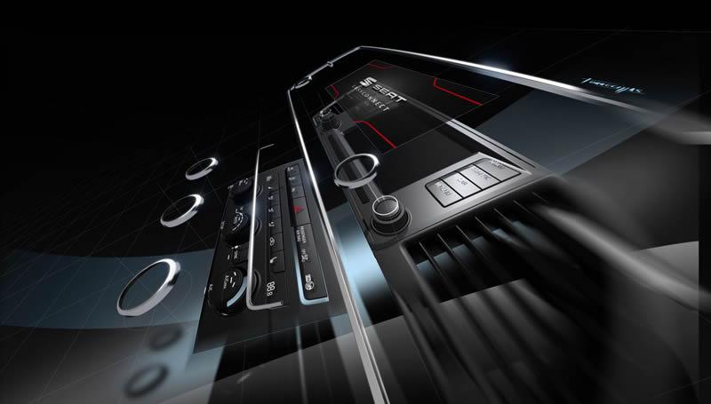 seat android auto SEAT utilizará Android Auto en sus automóviles