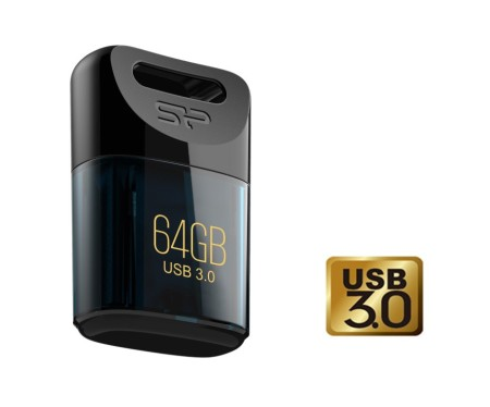 Silicon Power presenta sus nuevas memorias flash mini: Touch T06 USB 2.0 y Jewel J06 USB 3.0 - sp3-450x374