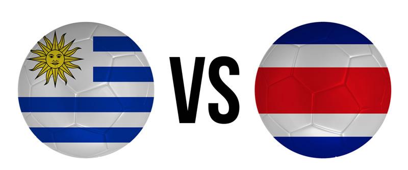 Uruguay vs Costa Rica en vivo por internet, Mundial Brasil 2014 - uruguay-vs-costa-rica-en-vivo-brasil-2014