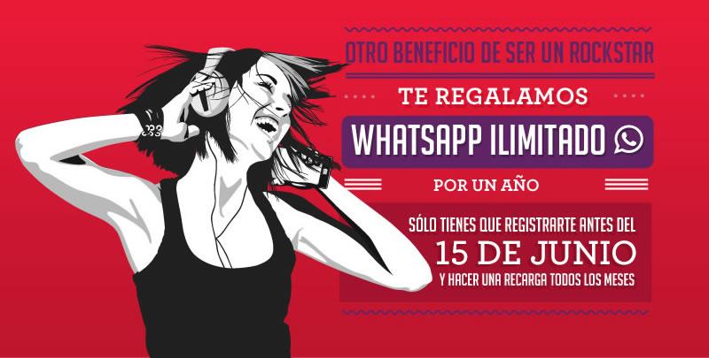 Virgin Mobile México inicia operaciones como OMV - virgin-mobile-mexico-promocion