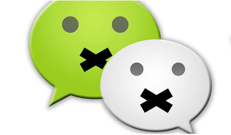 WeChat cierra millones de cuentas para evitar delitos cibernéticos - wechat-800x469