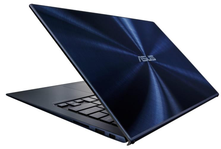 ASUS presenta la nueva Zenbook en México - ASUS-Zenbook-2K