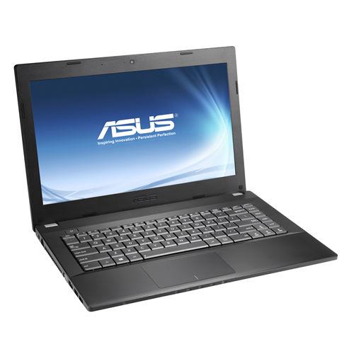 ASUS presenta sus productos para el regreso a clases 2014 - ASUSPRO-P45-Front
