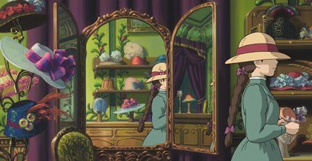 Arranca el ciclo de Anime en la Cineteca Nacional ¡Checa la cartelera! - Anime-El-increible-castillo-vagabundo