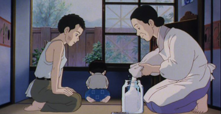 Arranca el ciclo de Anime en la Cineteca Nacional ¡Checa la cartelera! - Anime-La-tumba-de-las-luciernagas