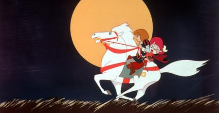Arranca el ciclo de Anime en la Cineteca Nacional ¡Checa la cartelera! - El-gato-con-botas