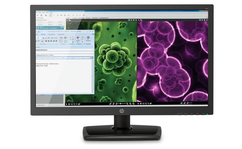 HP presenta su nueva linea Thin Client - HP-t310