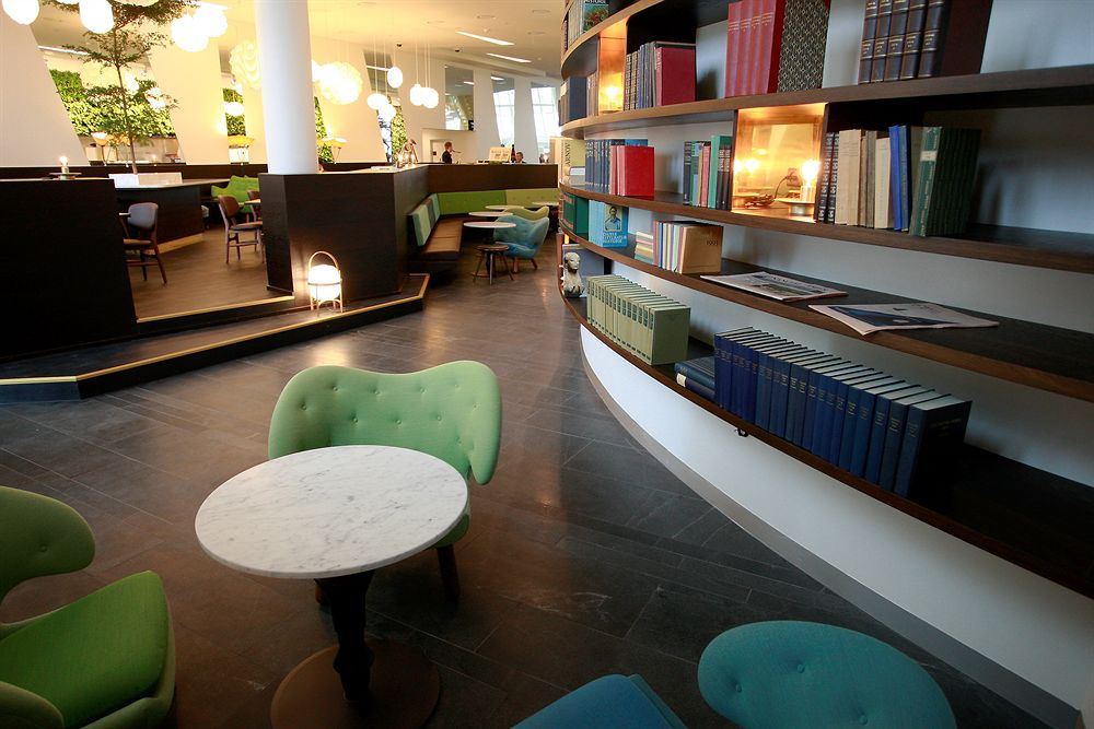 5 Hoteles Geek que querrás visitar - Hoteles-Geek-Bella-Sky-Comwell