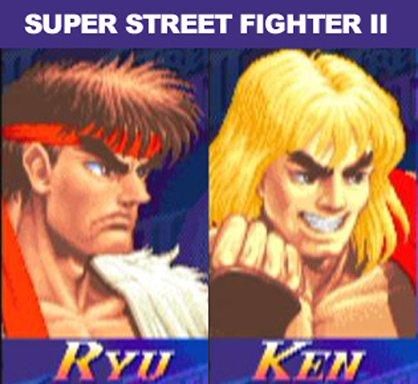 SF II Super Ryu Ken 2 article image Ryu de Street Fighter cumple 50 años ¡Conócelo a través de su historia!