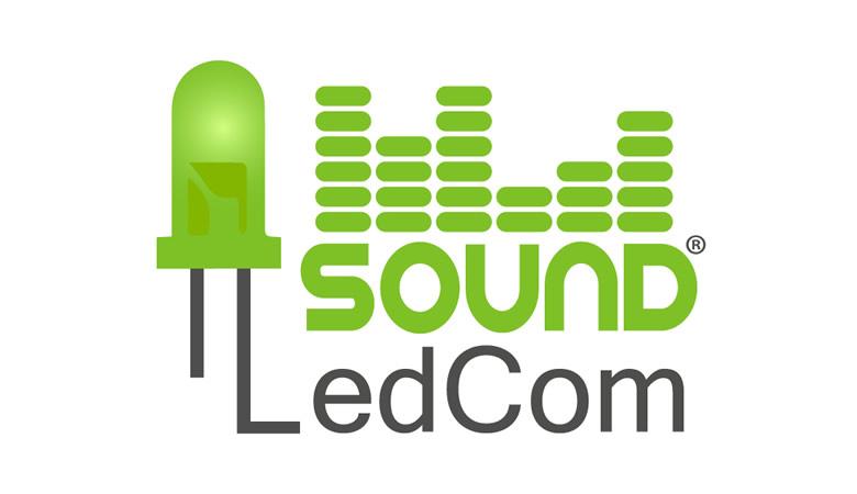 SoundLedCom Li Fi Sisoft SoundLedCom de SISOFT, transfiere audio en tiempo real a través de luz LED