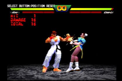 Ryu de Street Fighter cumple 50 años ¡Conócelo a través de su historia! - Street_Fighter_EX_Plus_Alpha_Ryu-article_image