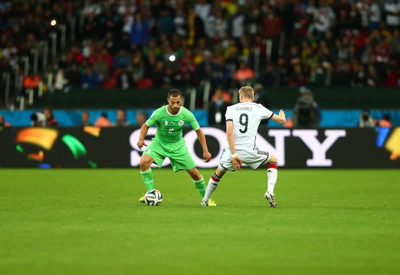 Revive los partidos de Octavos de final del Mundial 2014 - alemania-vs-argelia-octavos-de-final