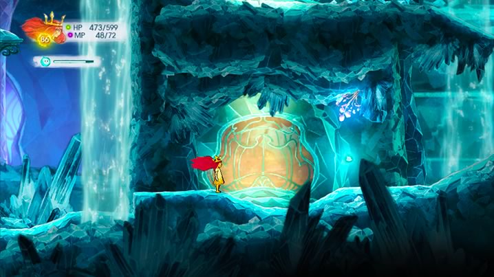 Child of Light ya disponible para PlayStation Vita - child-of-light-playstation-vita