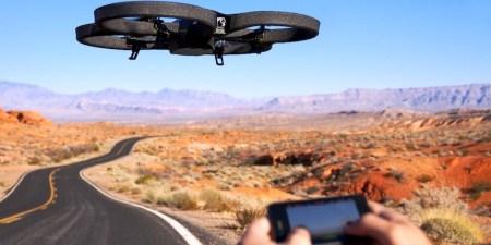 Los mejores drones para comprar desde México