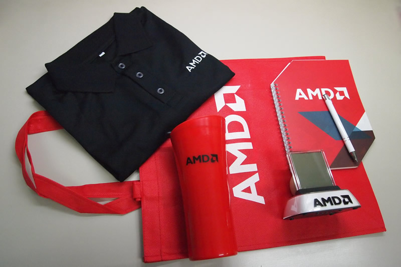 kit amd back to school AMD y WebAdictos te regalan un kit Back to School ¡Participa!