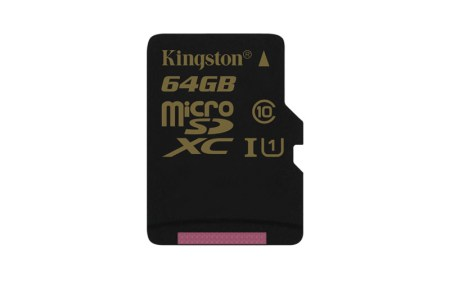 Kingston lanza dos memorias especiales para tablets y smartphones Android