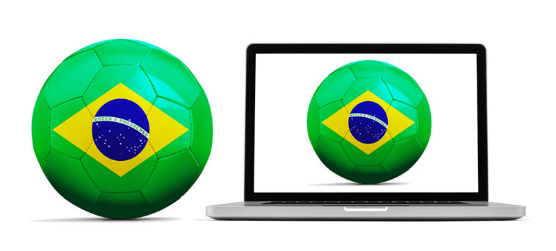El mundial Brasil 2014 ha roto record de streaming - mundial-2014-en-linea-FIFA