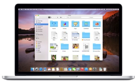 Descarga gratis la beta de OS X Yosemite