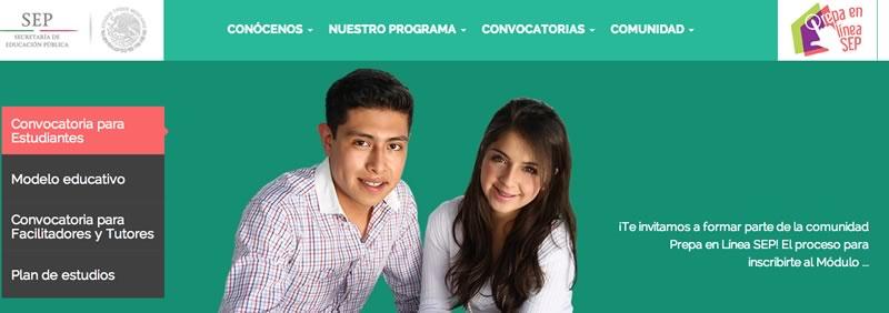 Estudia la prepa en línea de la SEP gratis ¡Inscríbete! - prepa-en-linea-sep