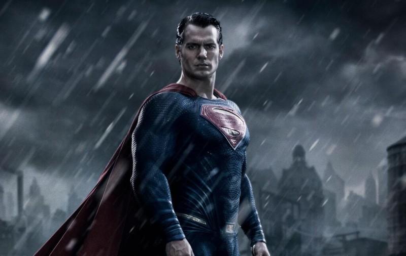Primera imagen de Henry Cavill como Superman en la nueva película contra Batman - primera-imagen-de-superman-800x506