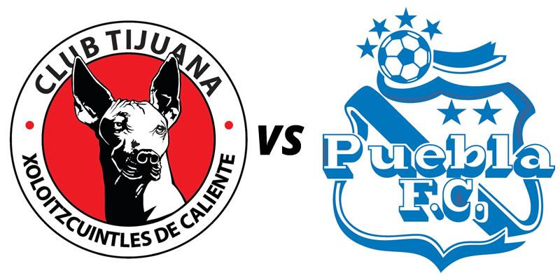 Tijuana vs Puebla en vivo en la jornada 1 del Apertura 2014 - tijuana-vs-puebla-en-vivo-apertura-2014
