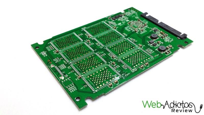 Silicon Power Slim S55 240GB [Reseña] - 126