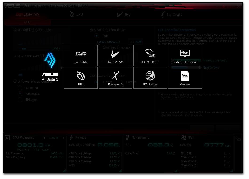ASUS B85-Pro Gamer, para gamers con poco presupuesto [Reseña] - 152