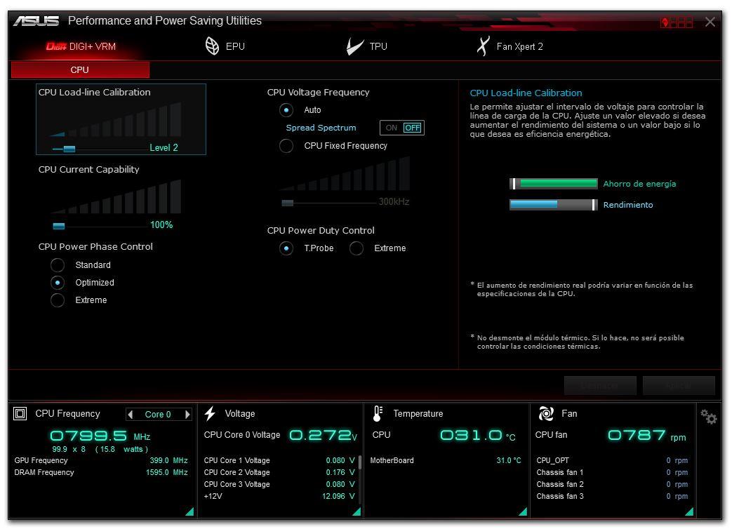 ASUS B85-Pro Gamer, para gamers con poco presupuesto [Reseña] - 162