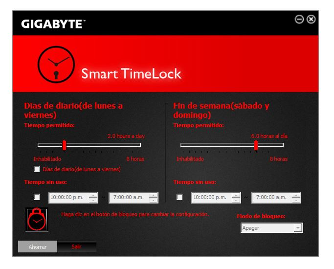 Gigabyte H97M-D3H [Reseña] - 22