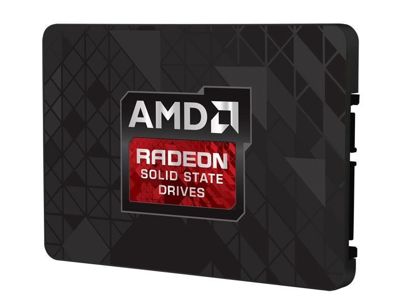 AMD presentas sus unidades SSD Radeon Serie R7 - AMD-RADEON-R7-UNIDAD-DE-ESTADO-SOLIDO