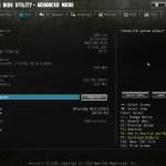 Motherboard ASUS Vanguard B85 [Reseña] - BIOS-21