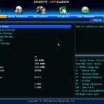Gigabyte H97M-D3H [Reseña] - BIOS1