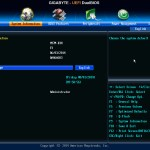 Gigabyte H97M-D3H [Reseña] - BIOS8