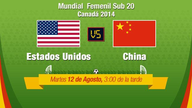 Estados Unidos vs China, Mundial Femenil Sub 20 - EStados-Unidos-vs-China-en-vivo-Mundial-Femenil-Sub-20
