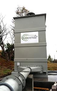 Mexicano crea tecnología para tratar aguas residuales en Estados Unidos - Eco-Verde