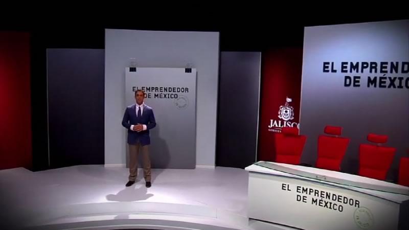 El emprendedor de México presenta su segundo capítulo este martes y esto es lo que verás - El-emprendedor-de-mexico-capitulo-1