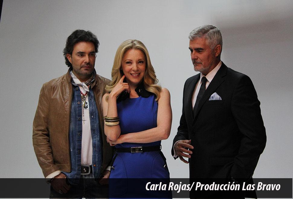 Las Bravo, novela de TV Azteca ¡Puedes verla en internet! - Las-Bravo-TV-Azteca