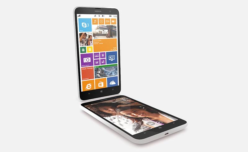 Nuevo Lumia 1320 es presentado en México por Microsoft - Lumia-1320