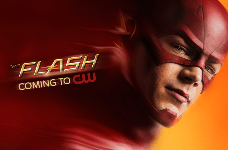 Nuevo tráiler de la serie de The Flash presenta a un nuevo enemigo - The-Flash-800x528