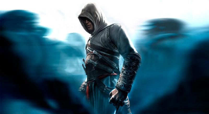 assassins creed Top 5 de los mejores videojuegos de Assassins Creed