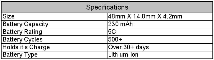 bKey, la batería de respaldo para tus gadgets que desearas tener - especificaciones-bateria-de-respaldo-bKey