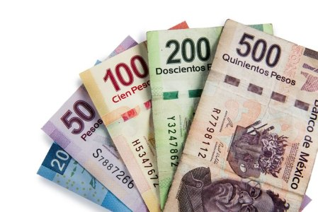 ¿Cómo se hacen los billetes en México?