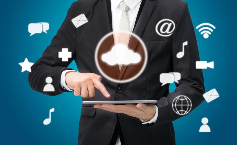 Internet móvil, Smartphones, aplicaciones y su efecto en la forma de hacer negocios - internet-movil-negocios