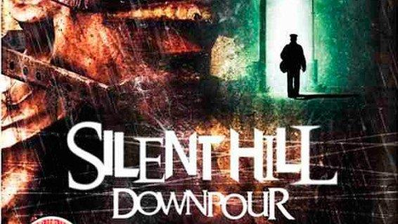 Top 5 de Mejores Juegos de Silent Hill - silent-hill-downpour-cover